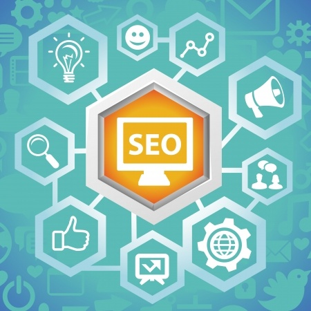 Website Search Engine Optimization Experts